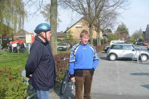 5-Kampf 2008