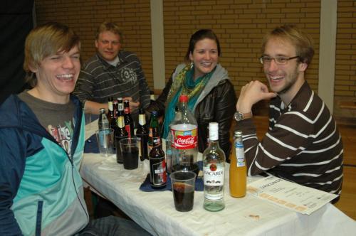 5-Kampf 2010
